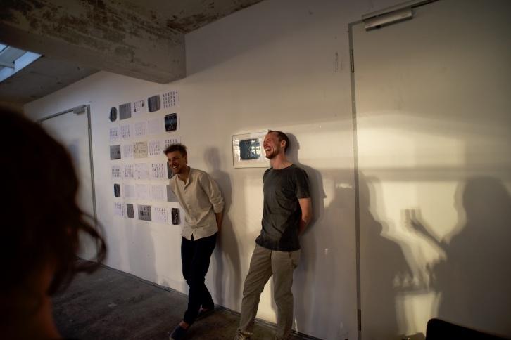 Philipp-Bo Franke & Jonas Linnebank